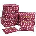 SAFEBET дорожная сумка для хранения, сумка для хранения чемоданов, разделитель шкафа, контейнер для одежды, обувь, упаковка кубов, сумка для хра...