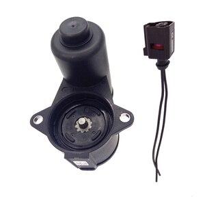 Image 3 - 6/12 توركس عجلة فرامل اليد الفرجار محرك معزز 3C0998281A 3C0998281B 32330208 3C0998281 لشركة فولكس فاجن باسات B6 B7 تيجوان أودي Q3