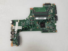 For Toshiba Satellite motherboard L50 B L50D B L55D B A000296440 DA0BLMMB6E0 With  CPU 100% Fully tested