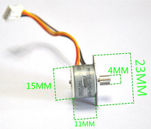 Free shipping PM15S-020-Permanent magnet stepper motor