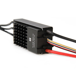 Image 5 - T motor Flame 180A 6 14S HV elektroniczny regulator prędkości dla VTOL Multicoptor dron uav