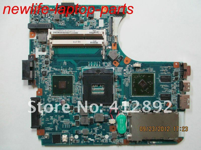 original MBX-224 M960_MP_MB A1771571A 1P-009CJ01-8011 DDR3 mainboard 100% work  promise quality fast ship mbx 224 laptop motherboard for sony vaio vpc ea m960 mbx 224 a1780052a 1p 009cj01 8011 available new