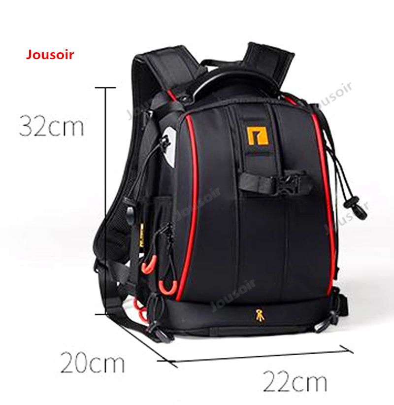 Petit sac photo reflex mignon sac de photographie double épaule SLR professionnel 80d sac photo femme CD50 T03
