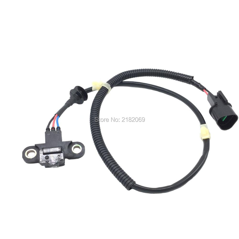 1997 Mitsubishi Mirage Camshaft: Crankshaft Position Sensor For Mitsubishi 97 00 Mirage Carisma Lancer Colt 1.6 1.8L MD327122