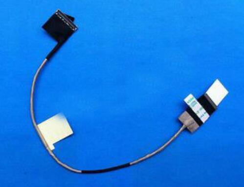 LCD Cable For Asus G750 G750J W750 G750JW G750JW-1A 3D//2D LVDS 1422-01MG000