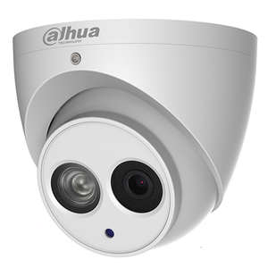 Image 3 - Dahua POE H.265 6MP Dome IP Camera IPC HDW4631C A  Built in MIC IR50m IP67 IK10 2.8mm 3.6mm 6mm