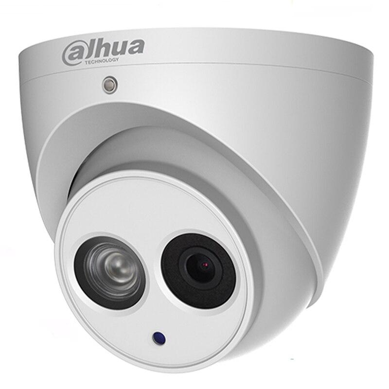 Image 3 - 大華 POE H.265 6MP ドーム IP カメラ IPC HDW4631C A 内蔵マイク IR50m IP67 IK10  2.8 ミリメートル 3.6 ミリメートル 6 ミリメートル    グループ上の セキュリティ