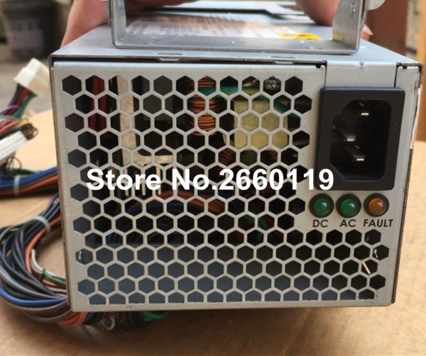 все цены на  Server power supply for X3400M2 X3500M2 M3 FS7037-030L 39Y7392 39Y7393 670W, fully tested  онлайн