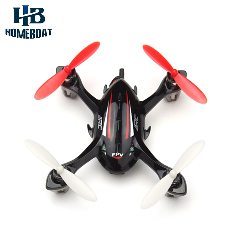 Mini JJR/C H6D 2.4 GHz 6 Axis Gyro 2.0MP HD Camera 5.8G FPV Monitor Real time RC Quadcopter RTF Drone Helicopter jjr c jjrc h43wh h43 selfie elfie wifi fpv with hd camera altitude hold headless mode foldable arm rc quadcopter drone h37 mini