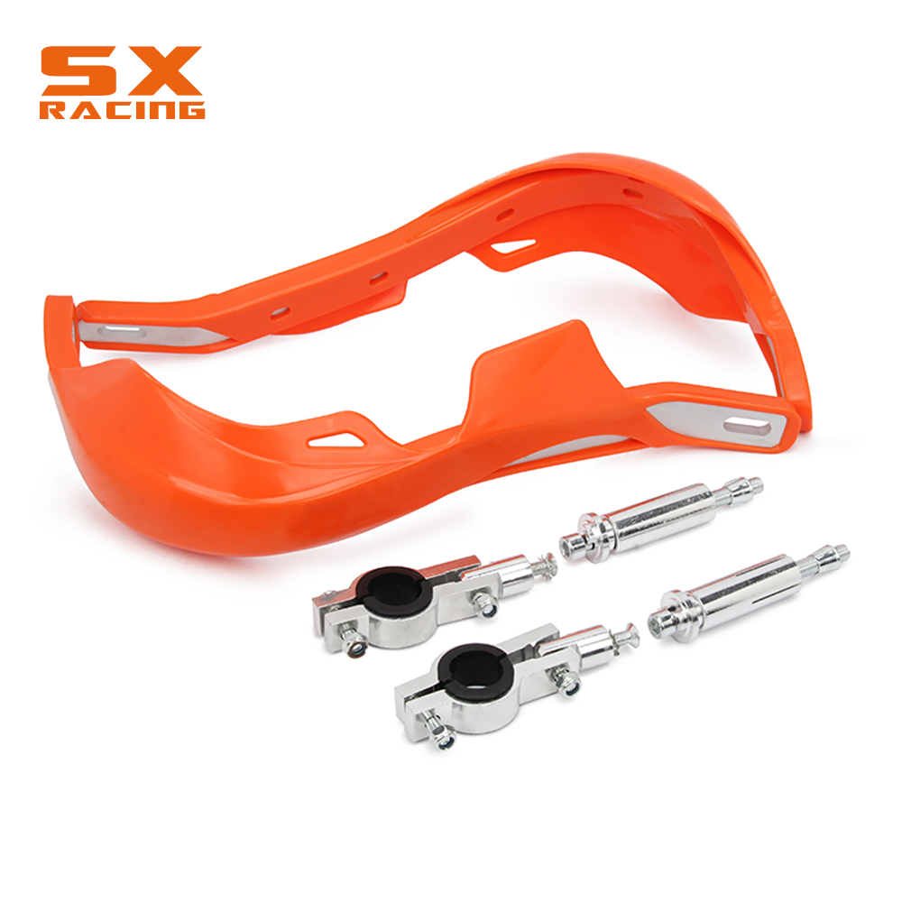 22MM 28MM Motocross Handlebar Handle bar Guards Protection For KTM SX XC EXC XCW XCF XCFW 125 150 200 250 300 350 400 450 530 in Falling Protection from Automobiles Motorcycles
