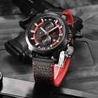 Relogio Masculino PAGANI DESIGN hommes montres haut de gamme de luxe étanche militaire chronographe Quartz montre bracelet horloge noir homme - 3