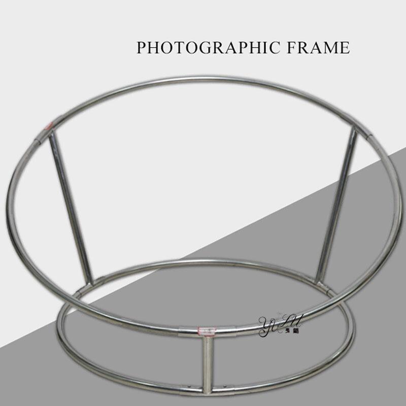 Neugeborenen Fotografie Requisiten Posiert Stahlrohr Rahmen Stahl ...
