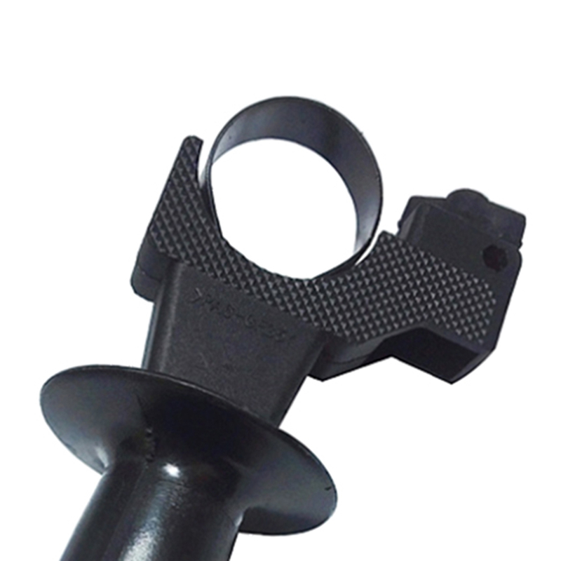Electric Hammer Auxiliary Handle For GBH2-20 GBH2-24 Front Handle Power Tool Impact Drill  Hammer Accessories