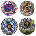 4pcs/lot  H ZEROG alloy battle top king Beyblades toys child toy BBG01 BBG02 BBG08 BBG09 BBG10 BBG12 BBG13 BBG16 BBG22 BB20