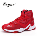 Men Basketball Shoes Lebron James Shoes Plus Size 39-45 Lace up Sneakers Trainers Zapatos De Baloncesto Chaussures De