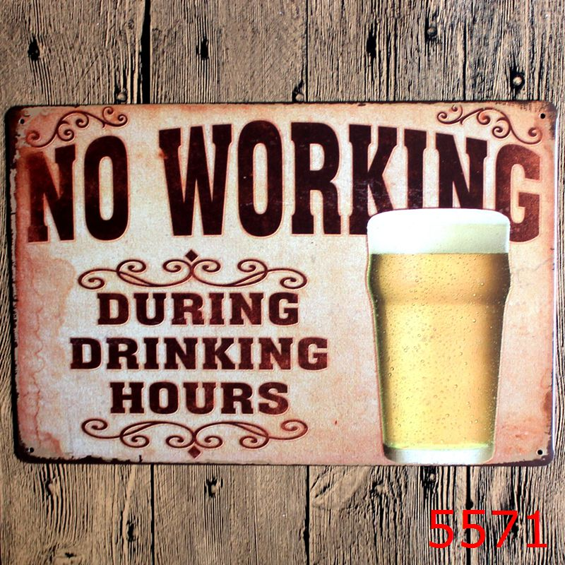 posters posters picture more detailed picture about beer vintage metal signs metal wall. Black Bedroom Furniture Sets. Home Design Ideas