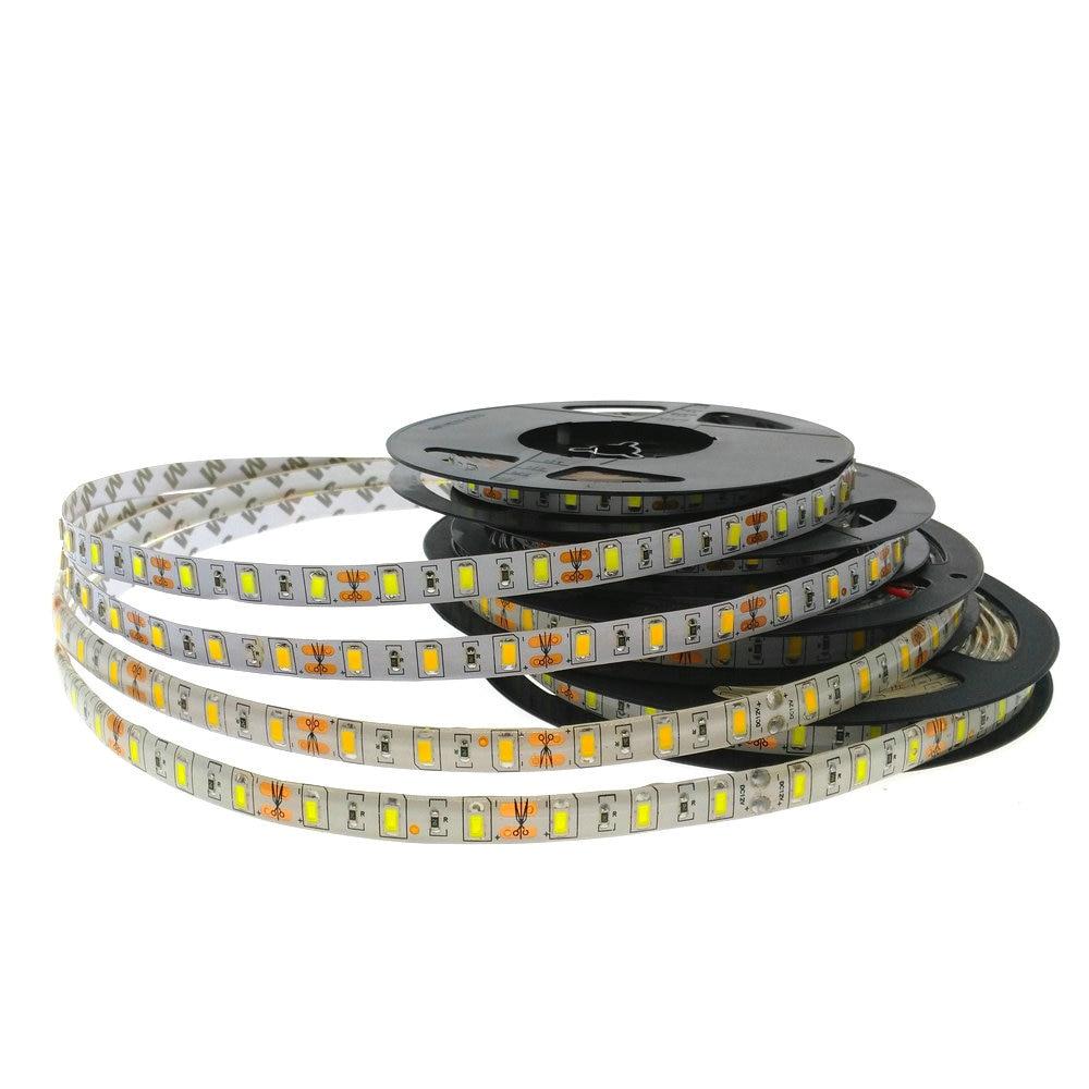 Супер Жарық 5730 Жарық диодты жолағы IP65 - LED Жарықтандыру - фото 1