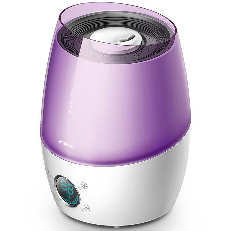 humidifier Home High capacity Mute bedroom Small Pregnant women air intelligent timing Aromatherapy machine salter air fryer home high capacity multifunction no smoke chicken wings fries machine intelligent electric fryer