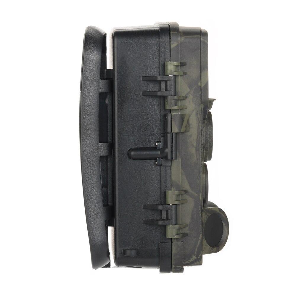 Bateria de Lítio para um Câmera 5000 Mah Presente Hc-801lte
