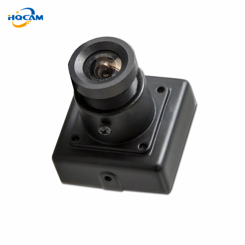 HQCAM 600TVL Sony CCD CAMERA Security CCTV mini ccd camera 3.6mm lens Nextchip 2040+638 Aerial Photograph Industrial camera cndst cctv sony ccd black and white mini square camera low lux 22x22mm 480tvl 600tvl mini b w industrial camera 3 6mm board lens