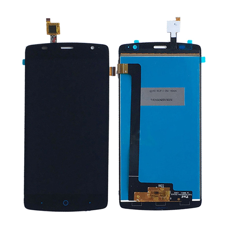 """Image 3 - 5.0"""" for zte blade L5 plus LCD liquid crystal display touch screen digitizer L5 plus display mobile phone repair parts + tools-in Mobile Phone LCD Screens from Cellphones & Telecommunications"""