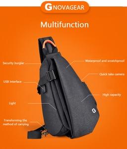 Image 5 - Lightweight waterproof anti theft shockproof digital camera shoulder bag photography men and women portable SLR camera backpack