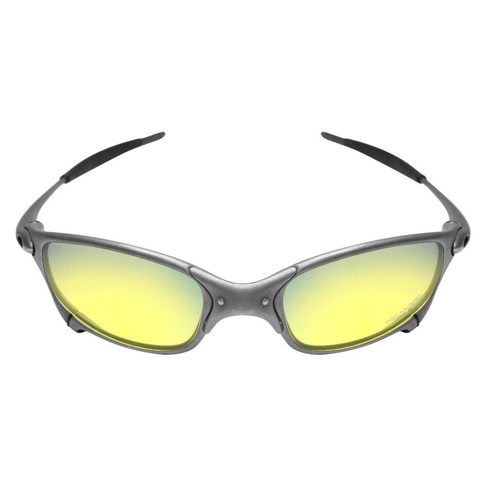 e211d7e502390 Mryok + POLARIZADA Juliet Óculos De Sol De Lentes de Reposição para óculos  Oakley Resistir À Água Do Mar 24 K Ouro em Acessórios de Dos homens de  Roupas ...