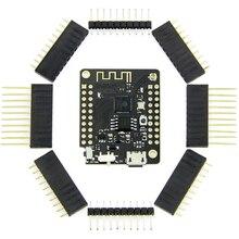 TTGO MINI32 V2.0.13 ESP32 rev1 rev واحد واي فاي + وحدة بلوتوث ل D1 البسيطة
