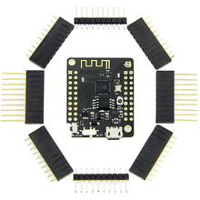 TTGO MINI32 V2.0.13 ESP32 rev1 rev one WiFi + Bluetooth модуль для D1 mini