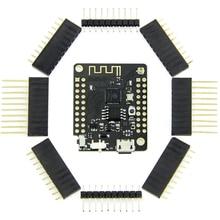 TTGO MINI32 V2.0.13 ESP32 rev1 rev uno WiFi + Bluetooth módulo para D1 mini