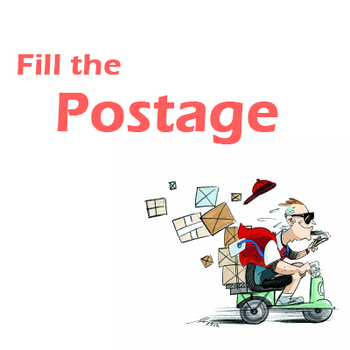 Fill the postage Post special need how much how much to buy-After sales link image