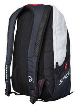 Original Head Tennis Bag Tennis Racquet Squash Badminton Shuttlecock Head Bag Tennis Backpack Tennis Racquet Backpack Tenis Pack