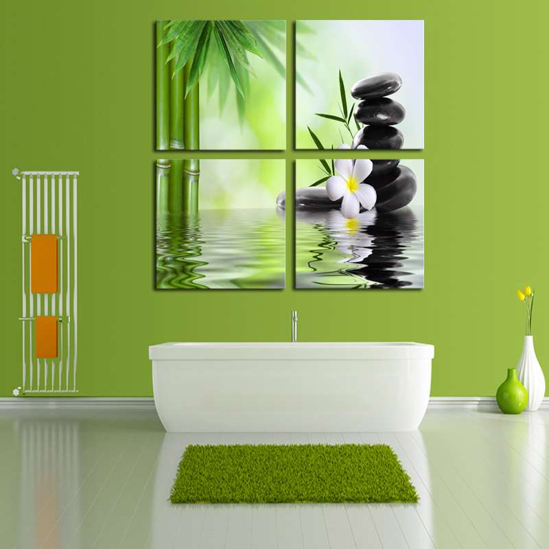 Home Wall Painting delighful home wall painting 3 panels modern to decor