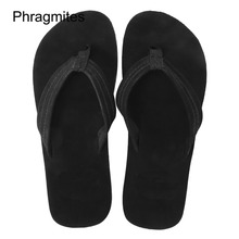 Phragmites 2019 Plus Size Slippers Beach Sandals Summer Flip Flops Cool Flip-Flops Breathable Thick-soled