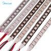 Wholesale WS2812B WS2812 Rgb Led Strip 1M 144 Led M Waterproof IP65 White PCB Led Pixel