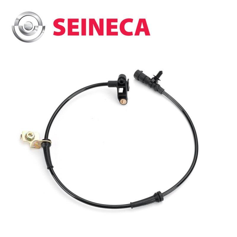 CGQ ABS Sensor Wheel Speed Sensor Front Right For Chrysler
