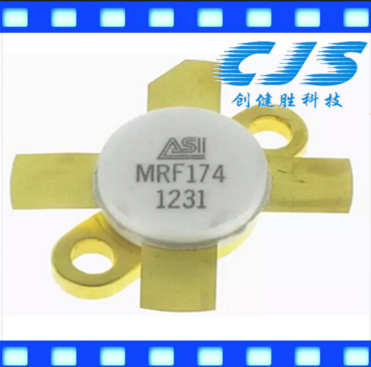 100% original MRF174 The high frequency tube mrf 150