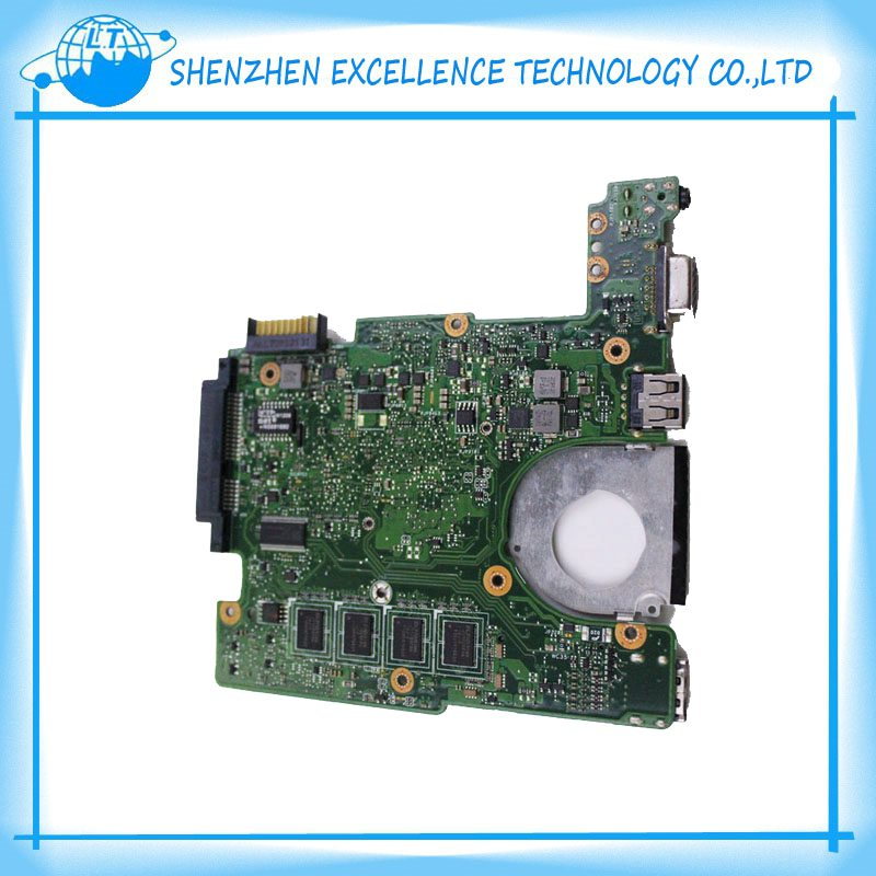 ФОТО For Asus EEE PC 1015CX motherboard REV 1.4 2G R101CX mainboard fully tested ok before shipment