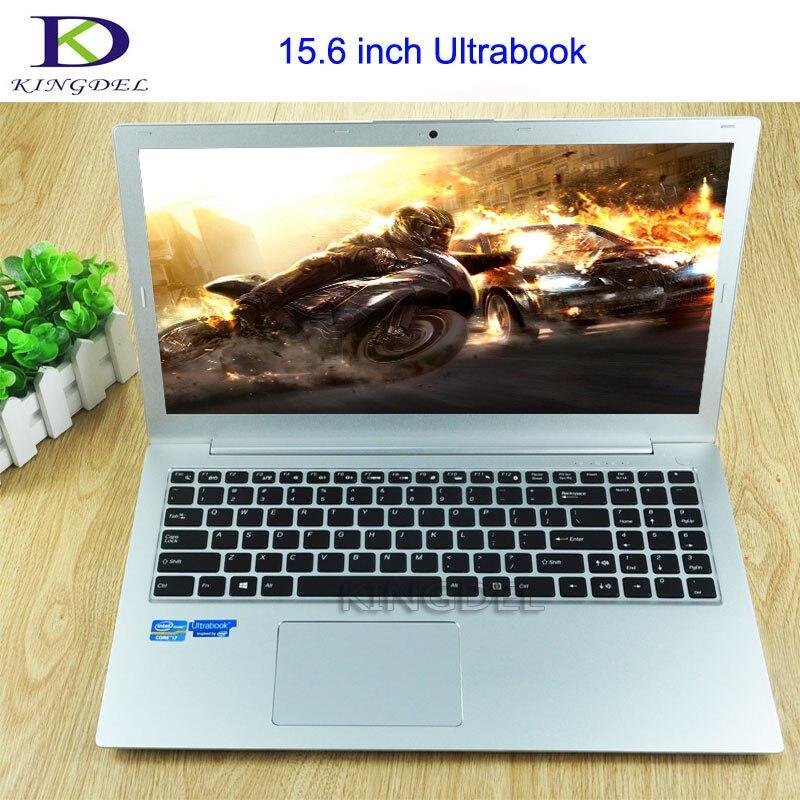 Multi-configuration Dual core Dedicated Card Backlit keyboard netbook 15.6
