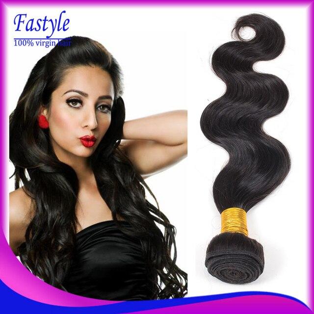3pcslot Human Hair Weave Peruvian Virgin Hair Body Wave Sex
