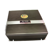 hot deal buy high quality 2200w car audio 2-channel professional power amplifier auto aluminum bass amplifiers