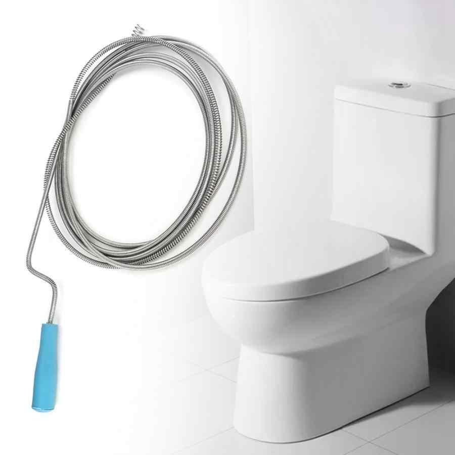 Ręcznie łukowaty do pogłębiania rur urządzenie, ocynkowane ogniowo urządzenie do pogłębiania wc akcesoria łazienkowe akcesoria do wyrobów sanitarnych apartament typu Suite