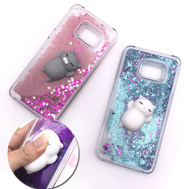 squishy phone case samsung s6