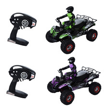 FY04 Remote Control Off road Car 1 12 Full Ratio Large 2 4G Four wheel font