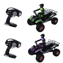 FY04 Remote Control Off-road Car 1:12 Full Ratio Large 2.4G Four-wheel Drive High-speed Racing Drift Off-road Motorcycle 4WD RC