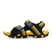 Baideng Beach Shoes For The Sea And The Beach Sneakers For The Sea Men's Sandals Mens Sport Sandals Walking Sandals BM201765
