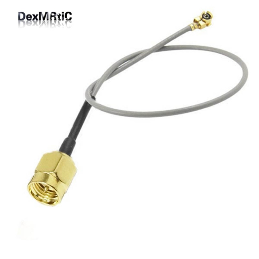 2PCS RF IPX / u.fl Switch SMA male Pigtail ufl.ipx to sma male Cable 15cm For PCI Wifi Card Wireless Router Fast Shipping2PCS RF IPX / u.fl Switch SMA male Pigtail ufl.ipx to sma male Cable 15cm For PCI Wifi Card Wireless Router Fast Shipping