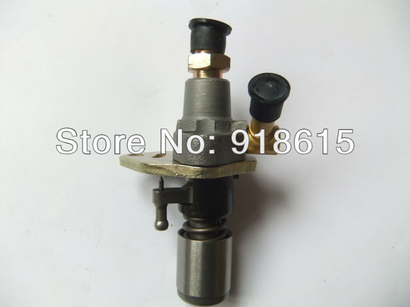 KM170 Fuel Injection Pump Assembly  KIPOR or KAMA  diesel engine parts jiangdong engine parts for tractor the set of fuel pump repair kit for engine jd495