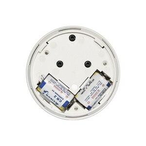 Image 3 - Smart Wireless WiFi Smoke Detector Alarm Sensor Battery Power Via iOS Android APP Notification No HUB Requirement