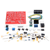High Quality Original Hiland 0 30V 2mA 3A Adjustable DC Regulated Power Supply DIY Kit